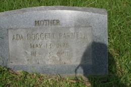Ada Doggett Parnell