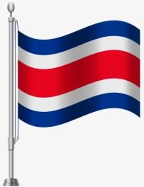 CR Flag 2