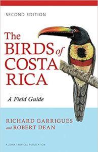 Birds of Costa Rica_