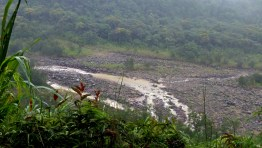 Rio Sucio - Dirty River