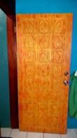 Front Door to Villa #5