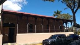 Municipal Offices