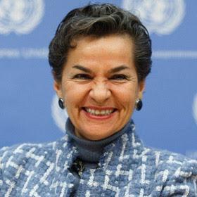 Cristiana Figueres