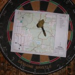 Every year I throw a dart at a map to find a new place to hunt.