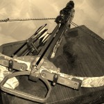 A hunter's crossbow. Will it be legal for all hunters in 2013 or 2014?