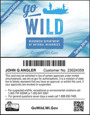 Wisconsin Go Wild Turkey Tags; Get Ready to be Queue-it-ed