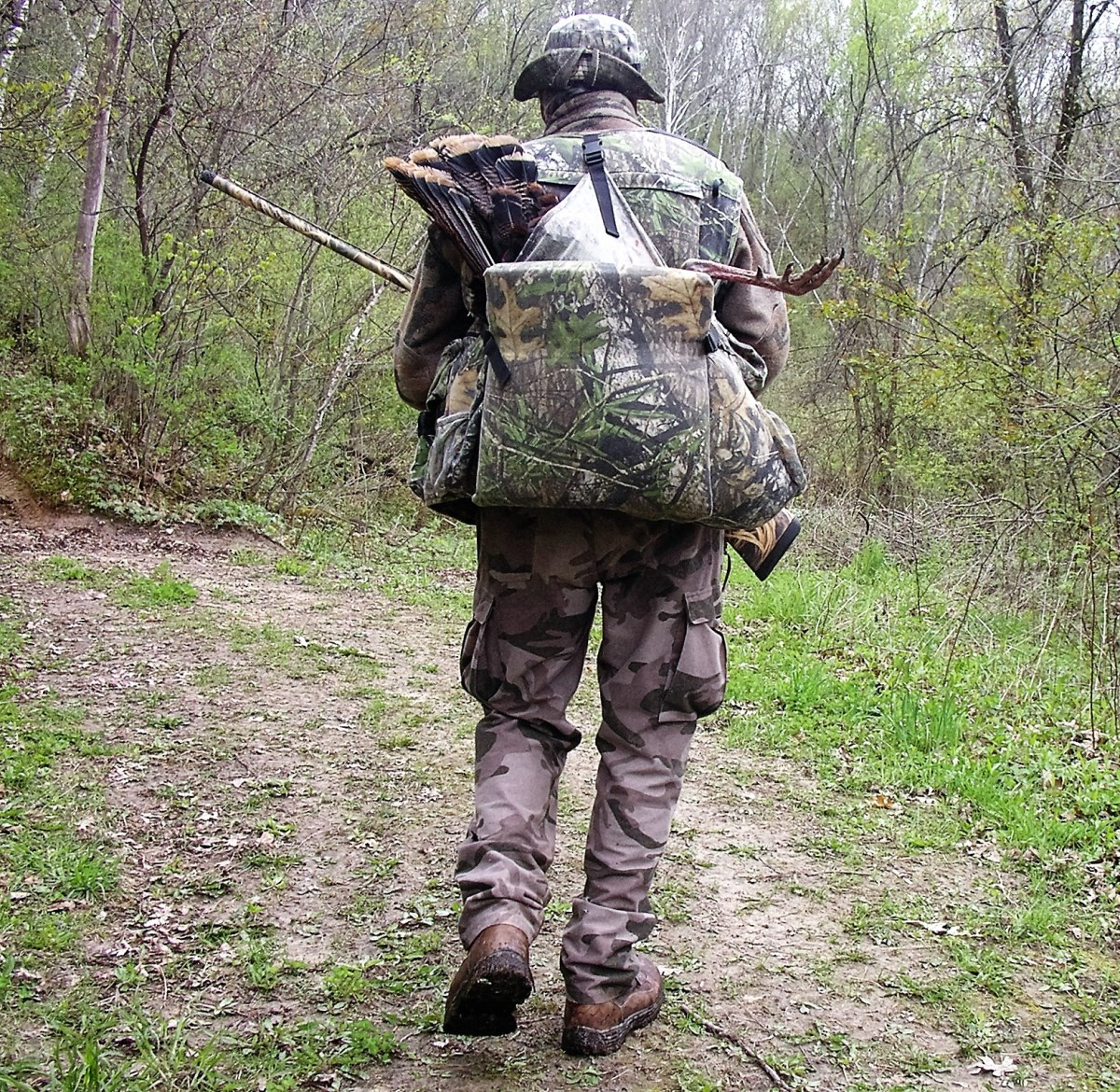 2014 Wisconsin Spring Turkey Harvest, Results