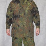 german army waterproof