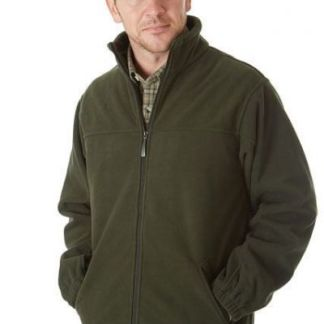 tatton fleece