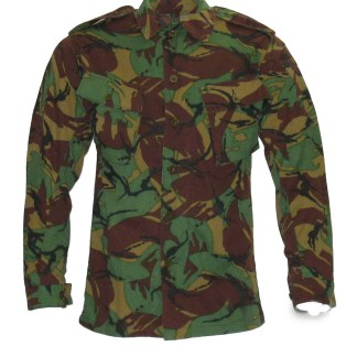 dpm tropical shirt
