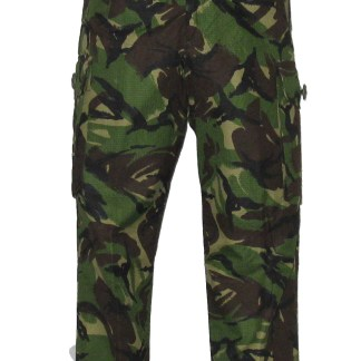 dpm windproof trousers