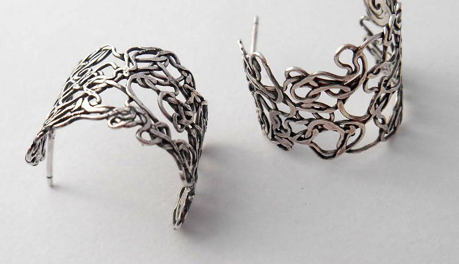 Charlie Leftley Earrings