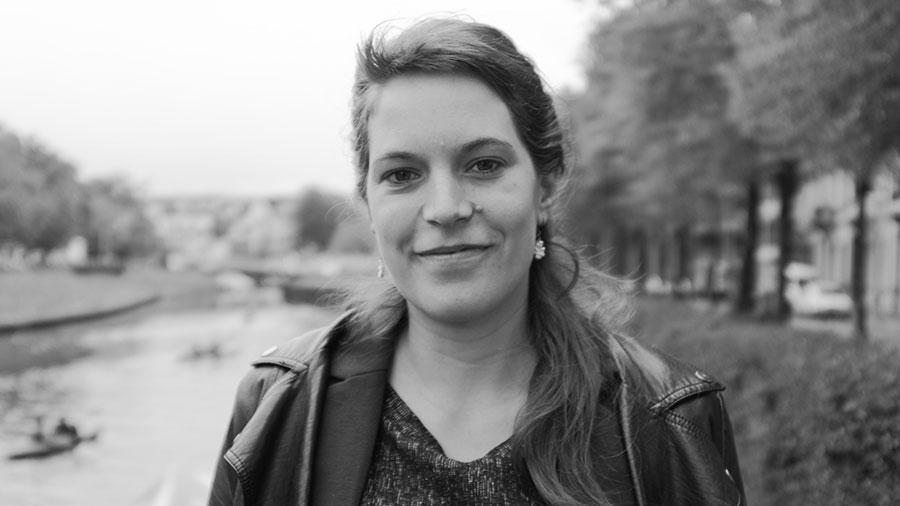 Caro Lemaire wil iedereen een kans geven om levenslang te blijven leren