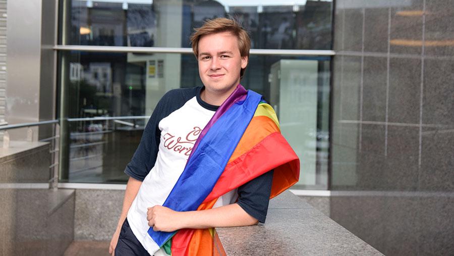 Het WK in Rusland: hypocriete boel of kans om homorechten te verbeteren?