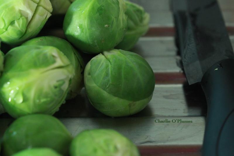 choux bruxelles vert alimentation bienfaits