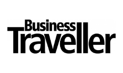 business traveller small