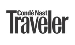 conde nast traveler small