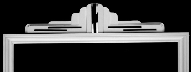 New Art Deco Built In Bookcases Furniture