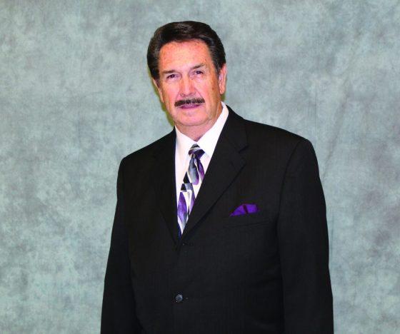 Dr. Johnny Turner