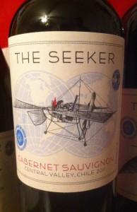 cabernet sauvignon airplane