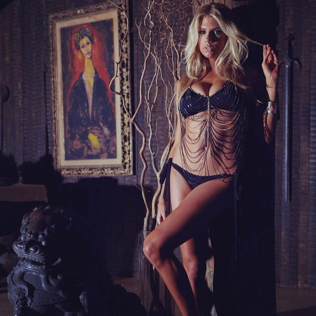 Charlotte McKinney - For ShopSky.com - 06