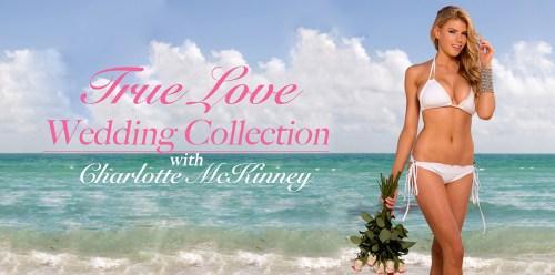 Charlotte McKinney - For Summerlove - 25