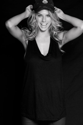 Charlotte McKinney - Alessandra Fiorini - 07