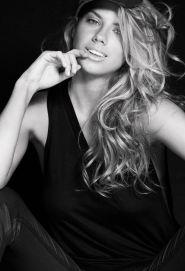 Charlotte McKinney - Alessandra Fiorini - 08