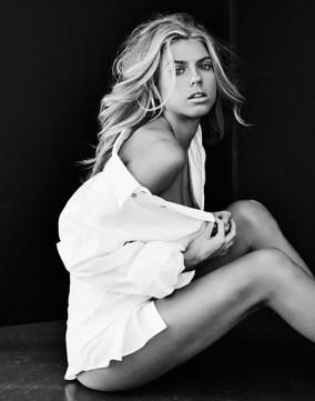 Charlotte McKinney - Krisnoff Padua - 06