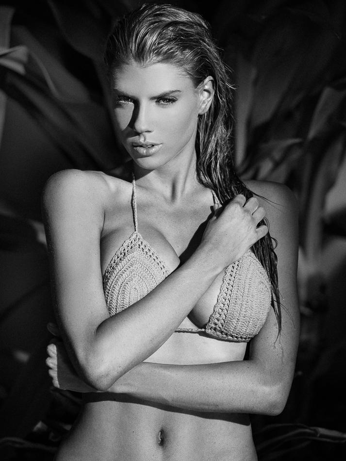 Charlotte McKinney - Nick Suarez - 06