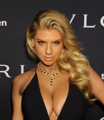 Charlotte McKinney - Bulgari and Save The Children pre-Oscars event - 07