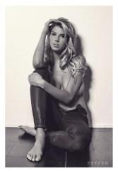 Charlotte McKinney - Joseph Peffer - 22