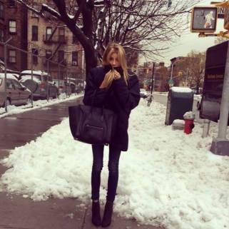 Charlotte McKinney - Outdoor - 20