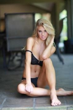 Charlotte McKinney - Troy Huynh - 05