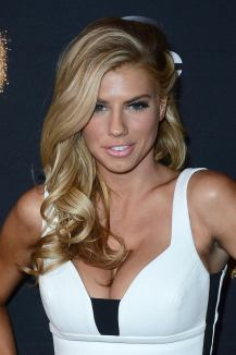 Charlotte McKinney & Keo - Dancing with the stars - 14