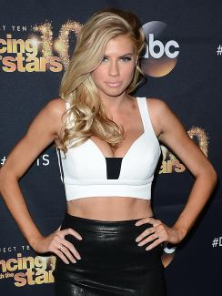 Charlotte McKinney & Keo - Dancing with the stars - 16