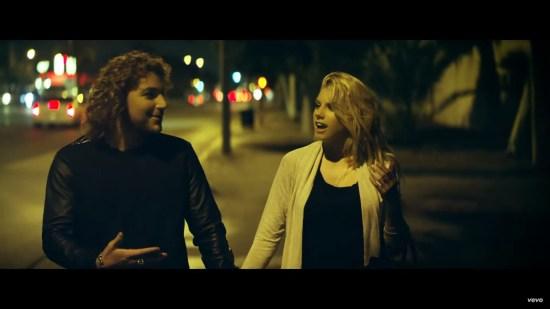 Akillezz - Punching Bag ft. Charlotte McKinney - 01