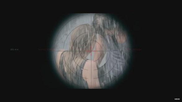 Akillezz - Punching Bag ft. Charlotte McKinney - 16