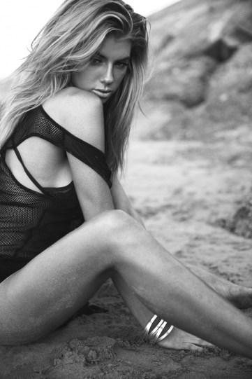 Charlotte McKinney - Trever Hoehne - 19
