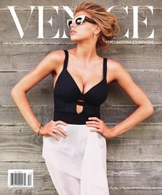 Charlotte McKinney - John Russo for Summer Venice Fort Lauderdale's Magazine - 01