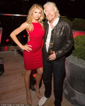 Charlotte McKinney - The Virgin Hotel Grand opening in Chicago Event - 01