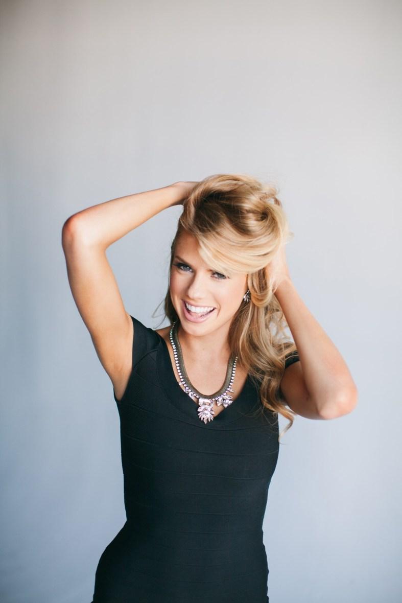 Charlotte McKinney – Erika Delgado for Floridian Social - 06