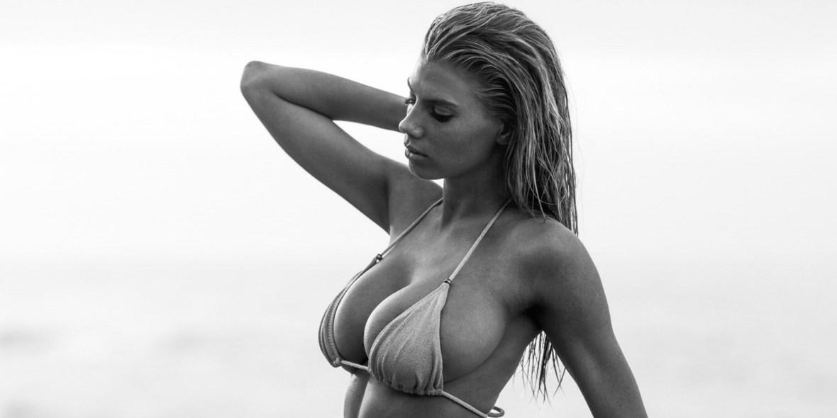 Charlotte McKinney - Tyler Kandel - 01