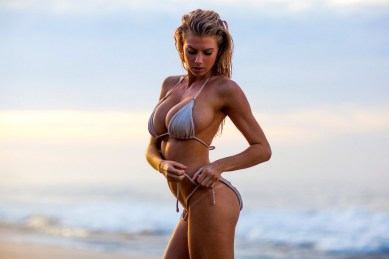 Charlotte McKinney - Tyler Kandel - 02