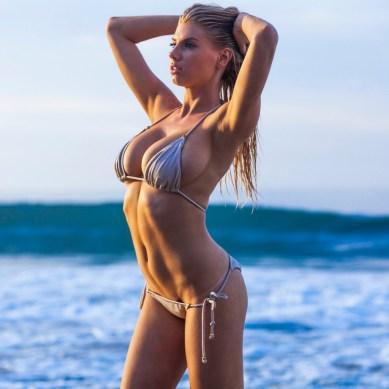 Charlotte McKinney - Tyler Kandel - 03