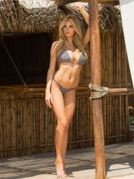 Charlotte McKinney – ME Cabo Resort Grand Re-Opening Party in Mexico - 17
