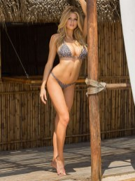 Charlotte McKinney – ME Cabo Resort Grand Re-Opening Party in Mexico - 18