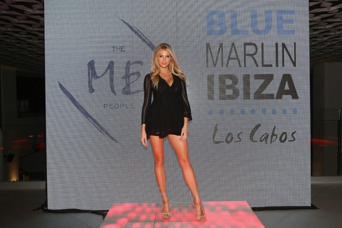 Charlotte McKinney – ME Cabo Resort Grand Re-Opening Party in Mexico - 22