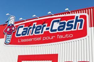 Prix low cost Carter-Cash
