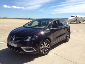 Nouvel Espace Renault